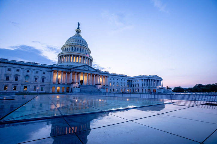CRB Monitor Senate Democratic Majority