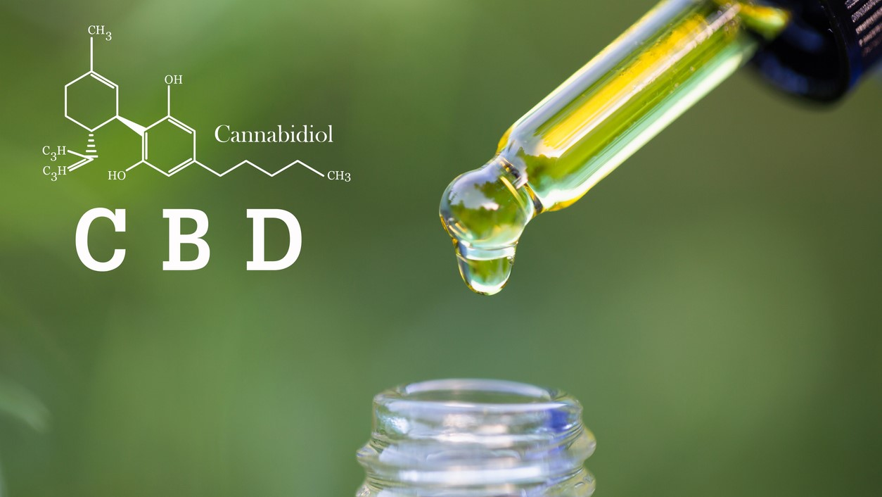 CRB Monitor ABC of CBD